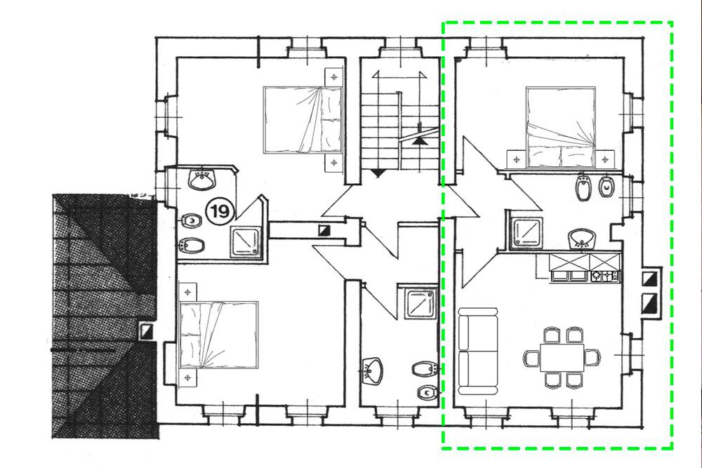Appartamento Gardesana