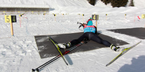 Biathlon in Val di Zoldo