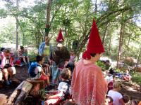 Gnomi e folletti della Val di Zoldo