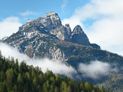 attività e turismo in Val di Zoldo
