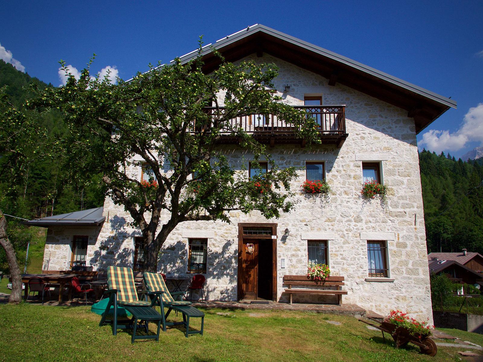 Villa Chele